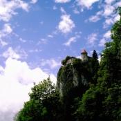 castle Bled Slovenia