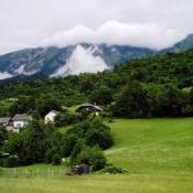 Mountain Bled Slovenia Austria